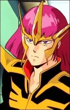 Gundam Girl Wallpaper Mobile Suit Gundam Zz Characters Tv Tropes