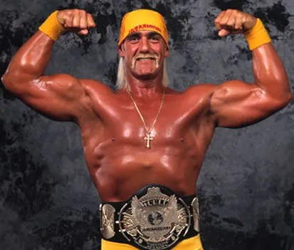 Image result for hulk hogan in tights pictures