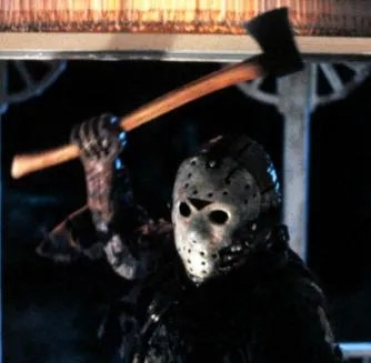 Friday the 13th  Characters  TV Tropes