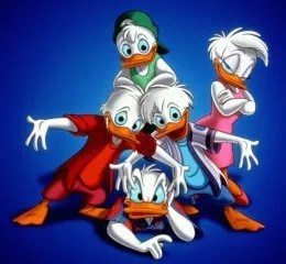 Quack Pack Western Animation  TV Tropes