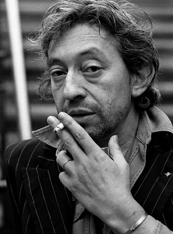 Serge Gainsbourg Variations Sur Marilou : serge, gainsbourg, variations, marilou, Serge, Gainsbourg, (Music), Tropes
