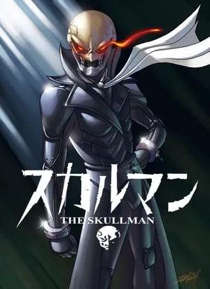 Dark Quotes Wallpaper Skull Man Manga Tv Tropes