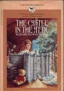 The Castle In The Attic Literature TV Tropes