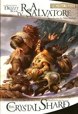 The Icewind Dale Trilogy Literature TV Tropes