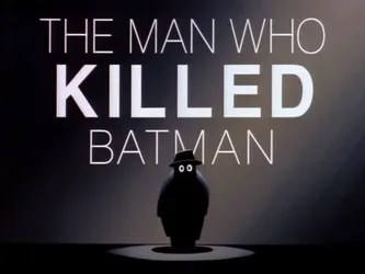 Image result for batman the animated series the man who killed batman