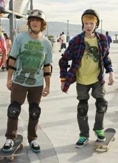 Disney Xd Skateboard Show : disney, skateboard, Luther, (Series), Tropes