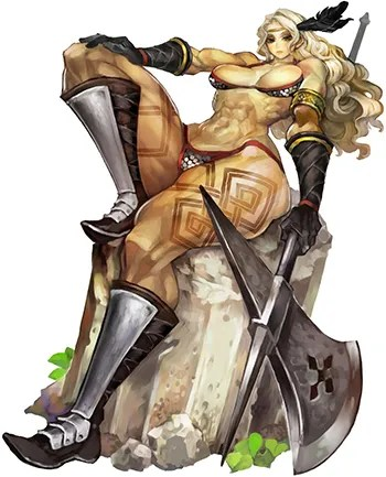 Dragons Crown Characters TV Tropes