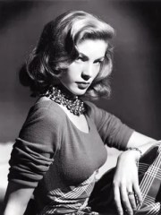 lauren bacall creator - tv tropes