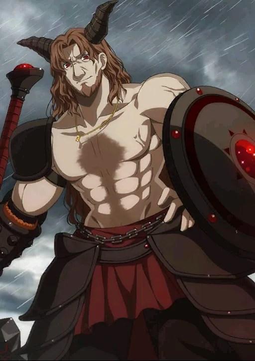 FateGrand Order Berserkers Characters TV Tropes