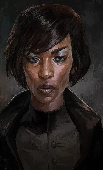 dishonored characters tv tropes