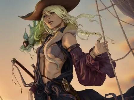 A Mans Dream Never Dies A One Piece Quest Image Links
