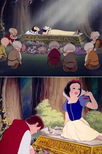Falling Hearts Wallpaper Disney Death Tv Tropes