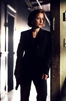 Hd Tough Girls Wallpaper The X Files Characters Tv Tropes