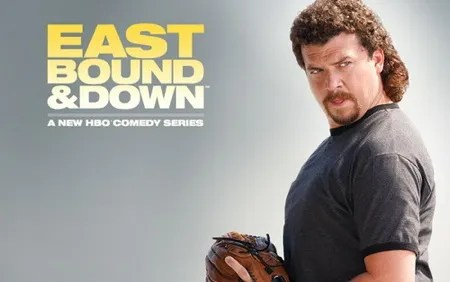 Eastbound  Down Series  TV Tropes