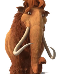 Introduced in the meltdown also ice age characters tv tropes rh tvtropes