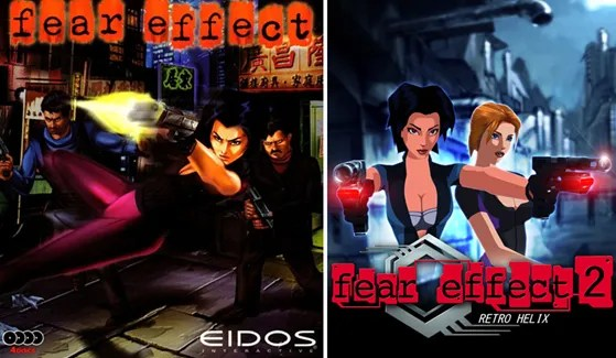 Businessman Quotes Wallpaper Fear Effect Video Game Tv Tropes