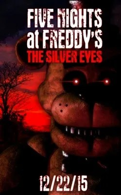 Five Nights At Freddy's: The Silver Eyes : nights, freddy's:, silver, Nights, Freddy's:, Silver, (Literature), Tropes