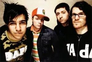 Mania Album Cover Fall Out Boy Desktop Wallpaper Fall Out Boy Music Tv Tropes