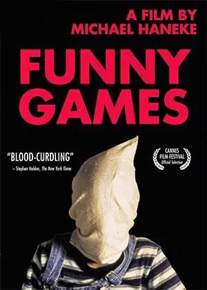 Funny Picture Games : funny, picture, games, Funny, Games, (Film), Tropes