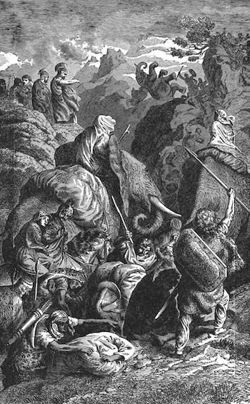 Punic Wars Useful Notes