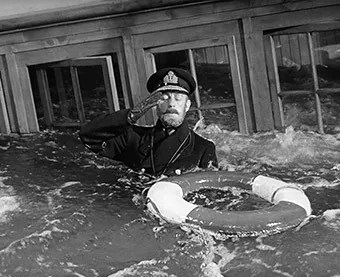 Image result for frantic jump ship