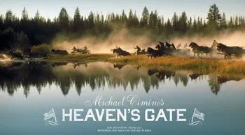 Image result for heaven's gate movie