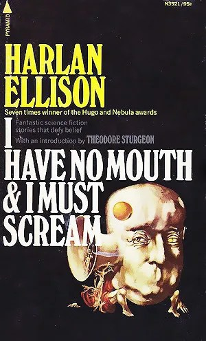 I Have No Mouth And I Must Scream : mouth, scream, Mouth, Scream, (Literature), Tropes