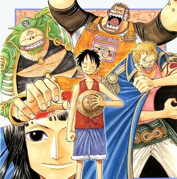 However, with each new outrageous exploit luffy and his crew have accomplished, their views on him have changed. One Piece Jaya Arc Recap Tv Tropes