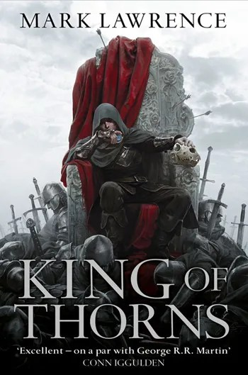 Broken Empire Trilogy : broken, empire, trilogy, Broken, Empire, Trilogy, (Literature), Tropes