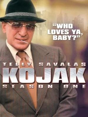 Kojak Series Tv Tropes