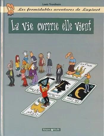La Vie Comme Elle Vient : comme, vient, Comme, Vient, Recap, Tropes