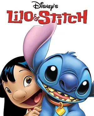 Streaming Lilo Et Stitch : streaming, stitch, Stitch, (Franchise), Tropes