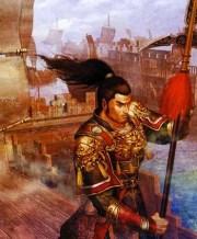 samurai ponytail - tv tropes