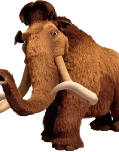 Introduced in ice age also characters tv tropes rh tvtropes