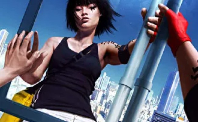 Mirror S Edge Video Game Tv Tropes