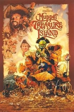 Muppet Treasure Island Film  TV Tropes