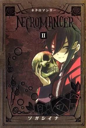 Necromancer Manga TV Tropes