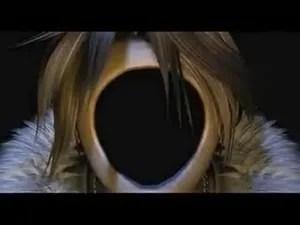 Image result for hollow face scary