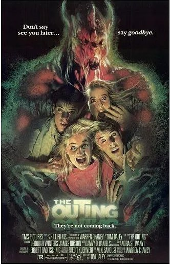 The Outing Film  TV Tropes