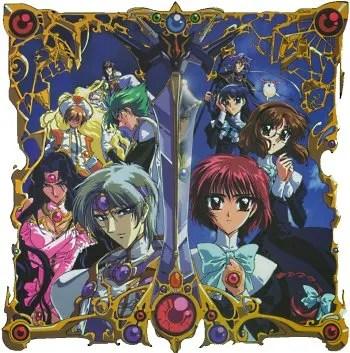 Rayearth OVA Anime TV Tropes