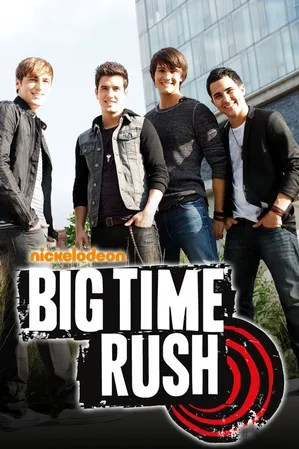 Big Time Rush Big Time : (Series), Tropes