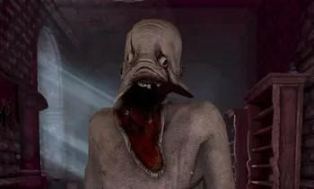 Amnesia The Dark Descent Nightmare Fuel TV Tropes