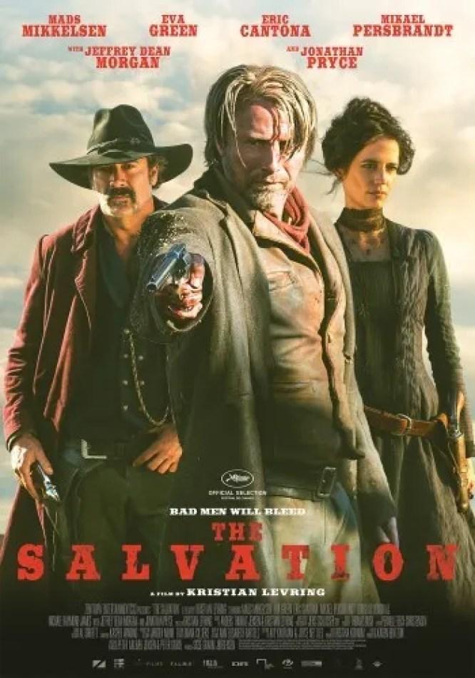 Image result for salvation film