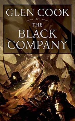 The Black Company (novel) - Wikipedia
