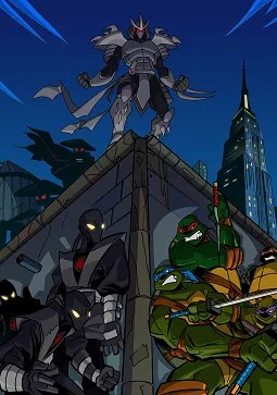 Pub Cute Live Wallpaper And Backgroundd Teenage Mutant Ninja Turtles 2003 Western Animation