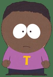 token minority - tv tropes