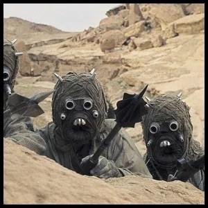 Star Wars – Tatooine Characters TV Tropes