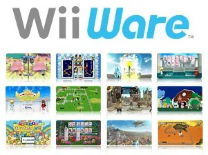 WiiWare Useful Notes TV Tropes