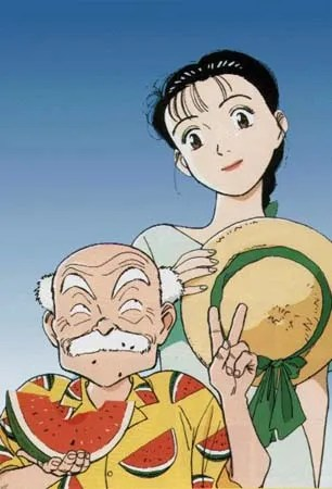 Yawara A Fashionable Judo Girl Manga  TV Tropes