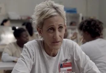 Orange Is The New Black  Characters  TV Tropes